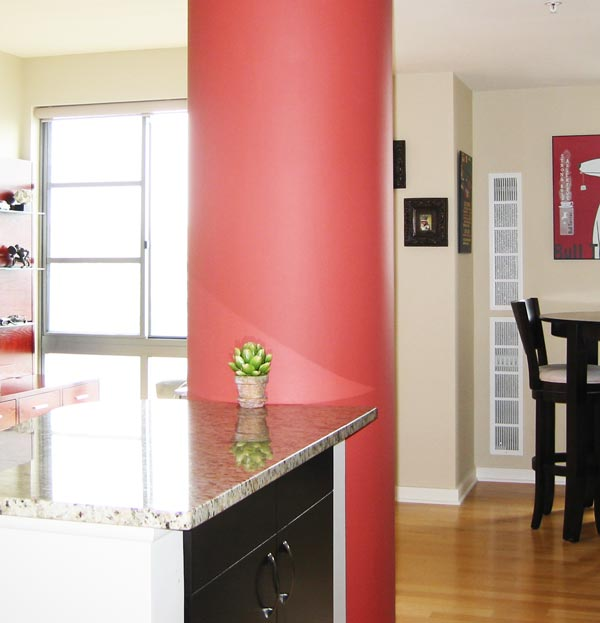 Colors to Paint a Room, The Inside Scoop